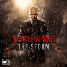 The Storm (Deluxe Edition) mp3 Album by Tech N9ne