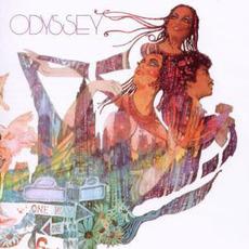 Odyssey (Remastered) mp3 Album by Odyssey