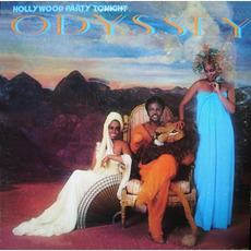 Hollywood Party Tonight mp3 Album by Odyssey