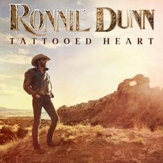 Tattooed Heart mp3 Album by Ronnie Dunn