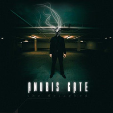 The Detached mp3 Album by Anubis Gate