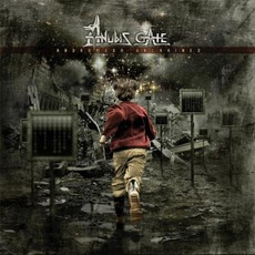 Andromeda Unchained mp3 Album by Anubis Gate