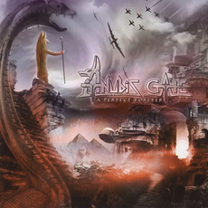 A Perfect Forever mp3 Album by Anubis Gate