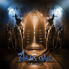 Purification mp3 Album by Anubis Gate