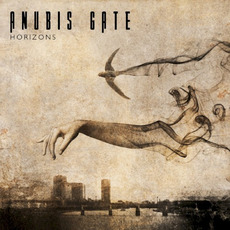 Horizons mp3 Album by Anubis Gate