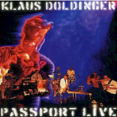 Passport Live mp3 Live by Klaus Doldinger