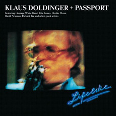 Lifelike (Re-Issue) mp3 Live by Passport