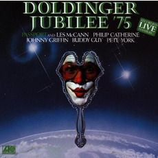 Doldinger Jubilee '75 (Remastered) mp3 Live by Passport