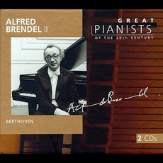 Great Pianists of the 20th Century, Volume 13: Alfred Brendel II mp3 Artist Compilation by Ludwig Van Beethoven