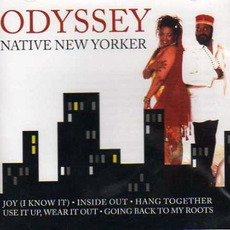 Native New Yorkers mp3 Artist Compilation by Odyssey
