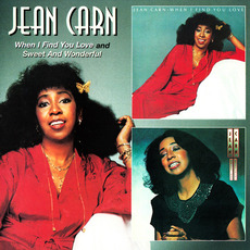 When I Find You Love / Sweet and Wonderful mp3 Artist Compilation by Jean Carn