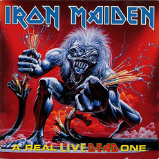 A Real Live Dead One mp3 Artist Compilation by Iron Maiden