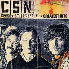 Greatest Hits mp3 Artist Compilation by Crosby, Stills & Nash