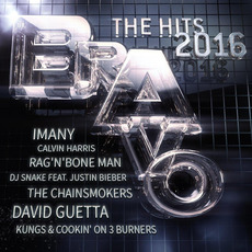 Bravo: The Hits 2016 mp3 Compilation by Various Artists