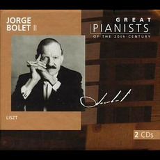 Great Pianists of the 20th Century, Volume 11: Jorge Bolet II mp3 Compilation by Various Artists