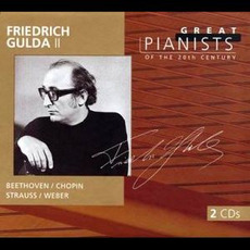 Great Pianists of the 20th Century, Volume 41: Friedrich Gulda II mp3 Compilation by Various Artists