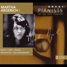 Great Pianists of the 20th Century, Volume 2: Martha Argerich I mp3 Compilation by Various Artists