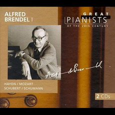 Great Pianists of the 20th Century, Volume 12: Alfred Brendel I mp3 Compilation by Various Artists