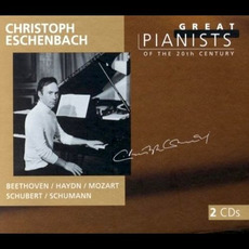 Great Pianists of the 20th Century, Volume 24: Christoph Eschenbach mp3 Compilation by Various Artists
