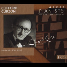 Great Pianists of the 20th Century, Volume 22: Clifford Curzon mp3 Compilation by Various Artists