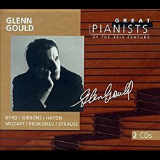 Great Pianists of the 20th Century, Volume 39: Glenn Gould mp3 Compilation by Various Artists