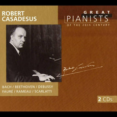 Great Pianists of the 20th Century, Volume 16: Robert Casadesus mp3 Compilation by Various Artists