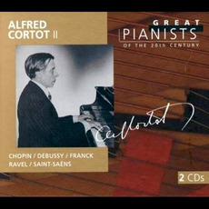 Great Pianists of the 20th Century, Volume 21: Alfred Cortot II mp3 Compilation by Various Artists