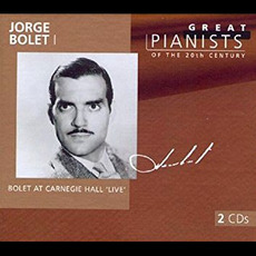 Great Pianists of the 20th Century, Volume 10: Jorge Bolet I mp3 Compilation by Various Artists