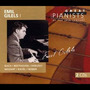 Great Pianists of the 20th Century, Volume 34: Emil Gilels I