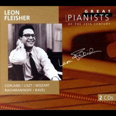 Great Pianists of the 20th Century, Volume 27: Leon Fleisher mp3 Compilation by Various Artists