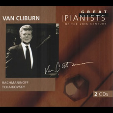 Great Pianists of the 20th Century, Volume 19: Van Cliburn mp3 Compilation by Various Artists