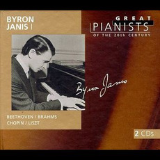 Great Pianists of the 20th Century, Volume 50: Byron Janis I mp3 Compilation by Various Artists
