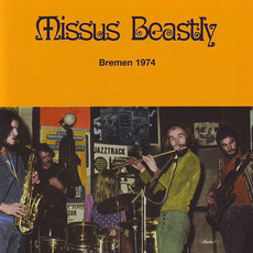 Bremen 1974 mp3 Live by Missus Beastly