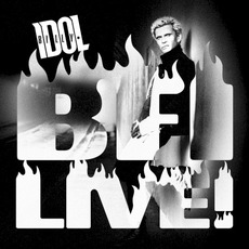 BFI Live! mp3 Live by Billy Idol