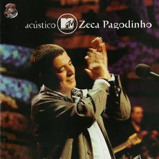 Acústico MTV mp3 Live by Zeca Pagodinho