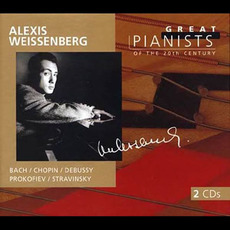 Great Pianists of the 20th Century, Volume 97: Alexis Weissenberg mp3 Artist Compilation by Alexis Weissenberg