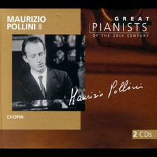 Great Pianists of the 20th Century, Volume 79: Maurizio Pollini II mp3 Artist Compilation by Frédéric Chopin