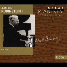 Great Pianists of the 20th Century, Volume 85: Artur Rubinstein I mp3 Artist Compilation by Frédéric Chopin