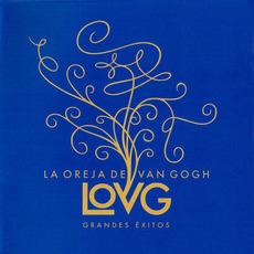 LOVG: Grandes éxitos mp3 Artist Compilation by La Oreja de Van Gogh