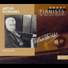 Great Pianists of the 20th Century, Volume 89: Artur Schnabel mp3 Artist Compilation by Ludwig Van Beethoven