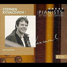 Great Pianists of the 20th Century, Volume 60: Stephen Kovacevich I mp3 Artist Compilation by Ludwig Van Beethoven