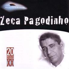 Millennium mp3 Artist Compilation by Zeca Pagodinho