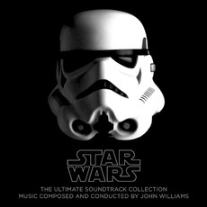 Star Wars: The Ultimate Soundtrack Collection mp3 Artist Compilation by John Williams