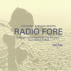 Radio Fore mp3 Album by Rod Modell & Michael Mantra