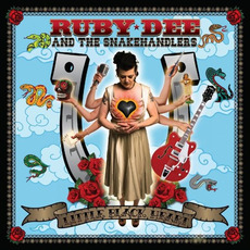 Little Black Heart mp3 Album by Ruby Dee and The Snakehandlers