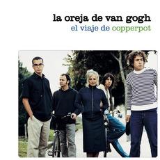 El viaje de Copperpot mp3 Album by La Oreja de Van Gogh