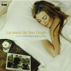 Lo que te conté mientras te hacías la dormida mp3 Album by La Oreja de Van Gogh