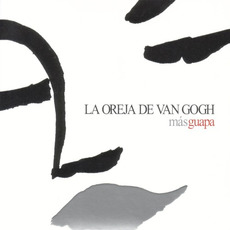 Más guapa (Re-Issue) mp3 Album by La Oreja de Van Gogh