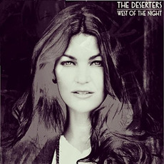 West Of The Night mp3 Album by Angie And The Deserters