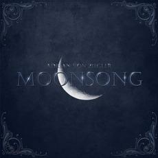 Moonsong mp3 Album by Adrian Von Ziegler